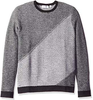 Calvin Klein Men's Crew Neck Sweater