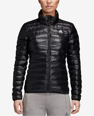 adidas Water-Repellent Down Jacket