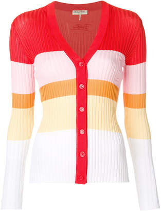 Emilio Pucci colour-block cardigan
