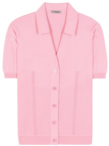 Bottega Veneta Bottega Veneta Cotton-blend cardigan