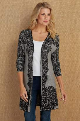 Soft Surroundings Carrie Cardi