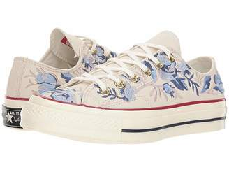 Converse Chuck 70 - Parkway Floral Ox Women's Shoes