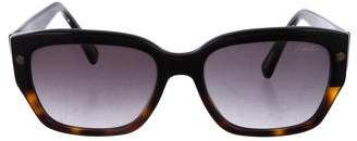 Lanvin Gradient Square Sunglasses