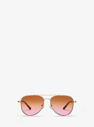 Michael Kors San Diego Sunglasses