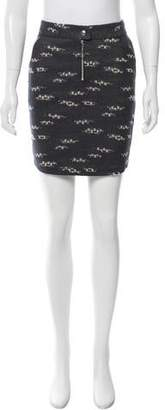 Roseanna Marlow Mini Skirt