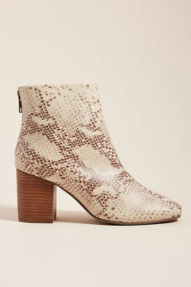 Seychelles lien.do by Liendo by Palm Midi Ankle Boots