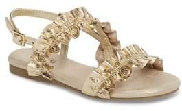 MICHAEL Michael Kors Demi Frillz Sandal