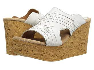 Sbicca Manny Women's Wedge Shoes