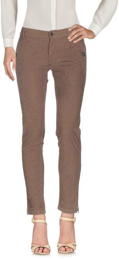 7 For All Mankind Casual pants - Item 13143985