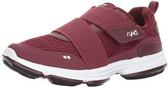 Ryka Women's Devotion Plus Cinch Walking Shoe
