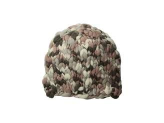 San Diego Hat Company KNH3546 Chunky Space Dye Beanie