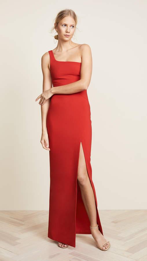 Camden Gown