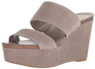 Vince Camuto Women's Varenia Wedge Sandal