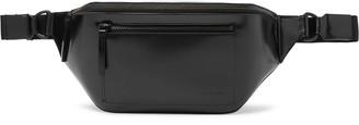 Dries Van Noten Leather Belt Bag