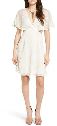 Women's Astr The Label Nicolette Dress $128 thestylecure.com