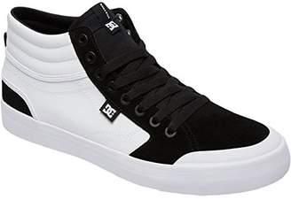 DC Men's Evan Smith HI Skate Shoe
