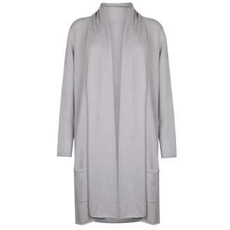 Belinda Robertson - Zara Cardigan Concrete Grey