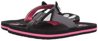 Reef Little Ahi Cuties Girls Shoes