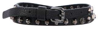 Zadig & Voltaire Studded Hip Belt