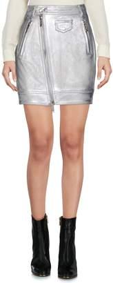 DSQUARED2 Mini skirts - Item 35338440EE