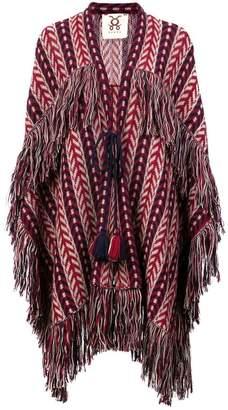 Figue Formentera shawl