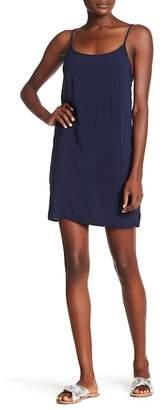 Alternative Challis Slip Dress