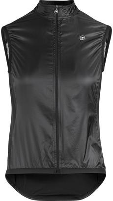 Assos UMA GT Wind Vest Summer - Women's