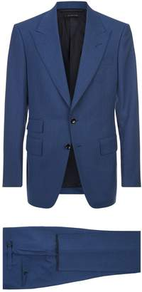 Tom Ford Wool Shelton Suit