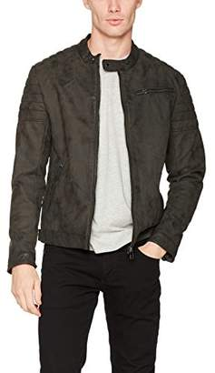 Esprit Men's 087ee2g015 Jacket