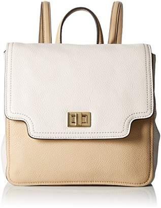 Calvin Klein Ashley Pebble Backpack Fashion Backpack