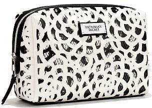 Victoria's Secret Large Beauty Bag $14.40 thestylecure.com