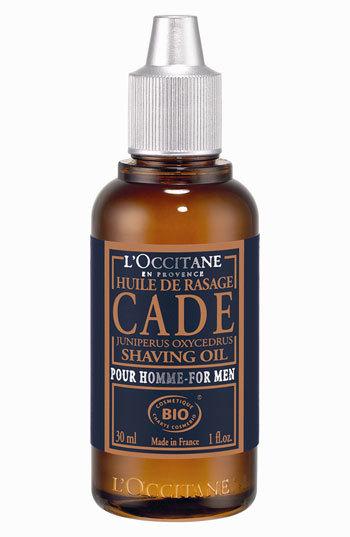 L'Occitane 'Cade' Shaving Oil