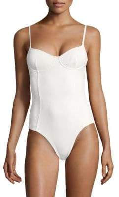 Onia Isabella One-Piece Swimsuit