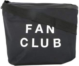 Wood Wood Fan Club crossbody bag
