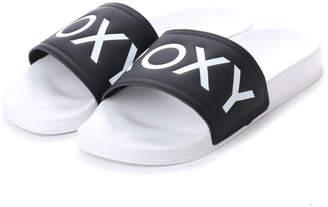 Roxy (ロキシー) - ロキシー ROXY レディース シャワーサンダル SLIPPY II ARJL100679 669