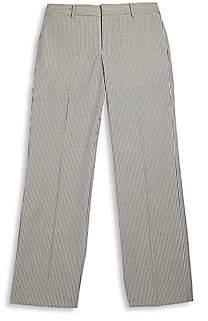 Ralph Lauren Toddler's, Little Boy's & Boy's Woodsman Stripe Cotton Pants