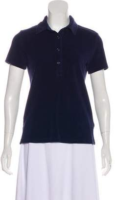 Vilebrequin Short-Sleeve Polo Shirt