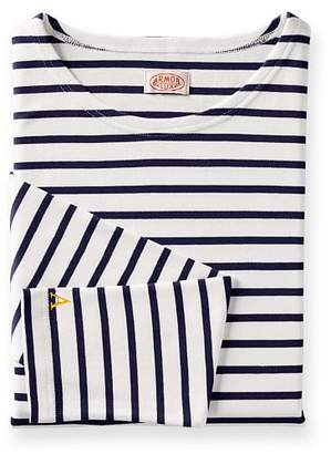 Armor Lux Interlock Striped Shirt