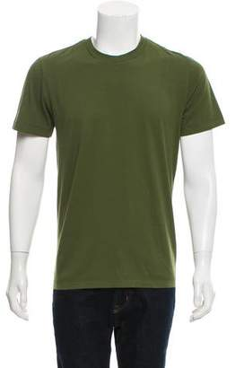 Tim Coppens Embellished Short Sleeve T-Shirt
