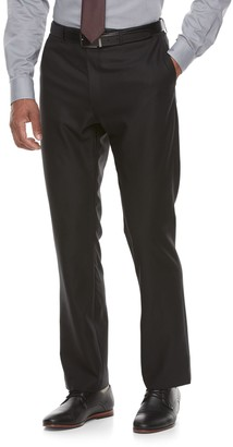 Apt. 9 Men's Premier Flex Slim-Fit Flat-Front Suit Pants