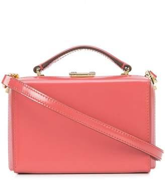 Mark Cross mini box bag