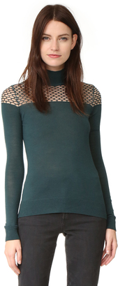 Bailey44 Jules Sweater $168 thestylecure.com
