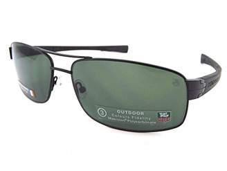 Tag Heuer 66 0251 301 641703 Aviator Sunglasses
