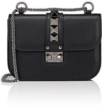 Valentino Women's Lock Mini Crossbody Bag