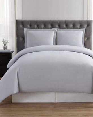 Truly Soft Everyday Silver Duvet Set