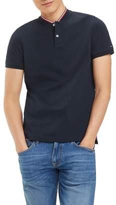 e31d4047b04 Tommy Hilfiger Blue Men's Shortsleeve Shirts - ShopStyle