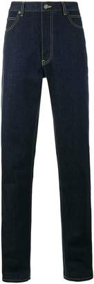 Calvin Klein classic fitted jeans