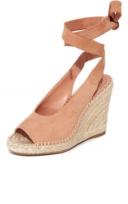 Joie Kael Wedges $278 thestylecure.com