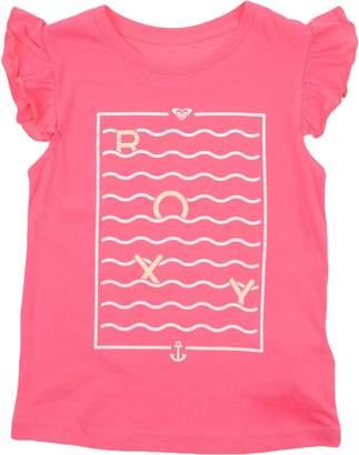 Roxy T-shirts - Item 37853549UR