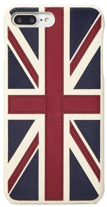 Aspinal of London Brit Iphone 7 Plus Cover
